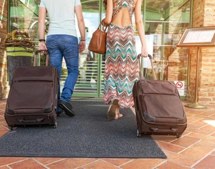 What is the best aspects for a hotel